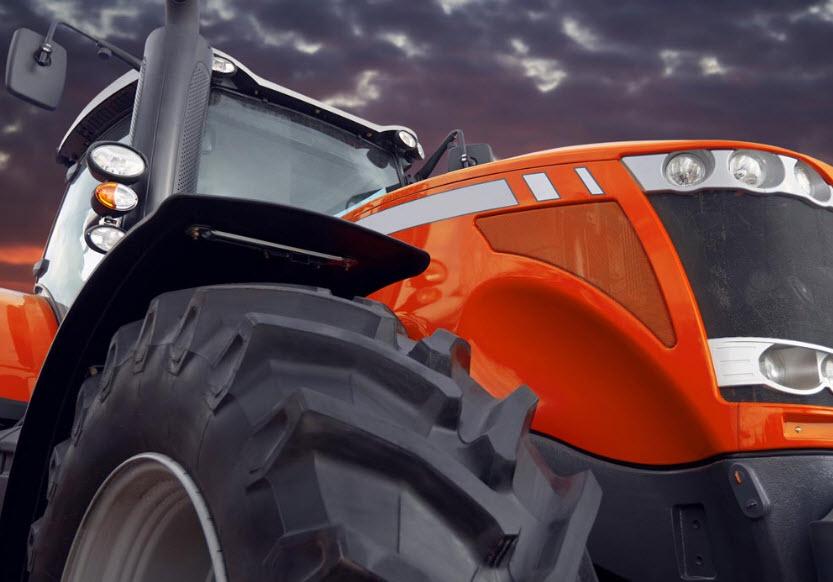 ban traktor agriculture