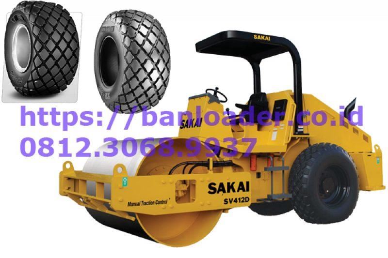 Ban Vibro Roller, Ban Bomag, Sakai, Compactor, Finisher<span class=