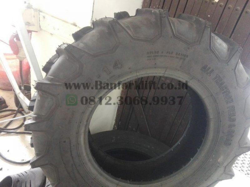 Ban Traktor Armour Ukuran 7-14<span class=