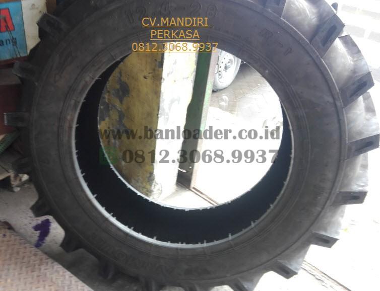 Ban Traktor / Loader Armour 12.4-28